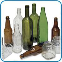 produzione vetro