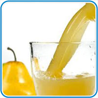 vetro succhi frutta